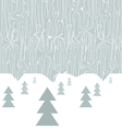 snow2123 vector image vector image