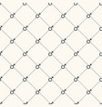 seamless geometric pattern with male gender vector image vector image