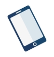 smartphone mobile technology design vector image