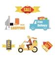 Emblem sale discount super offer favorable price vector image
