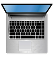 Laptop3 vector image