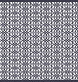 abstract monochrome geometrical background in vector image vector image