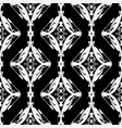 vintage ethnic style seamless pattern tribal vector image vector image