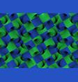 african wax print fabric weaved fiber ankara style vector image