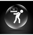 card credit vector image