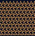 abstract wind seamless pattern vector image