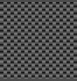 carbon fiber vertical pattern graphic background vector image