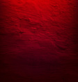 Dark Red Poster vector image vector image