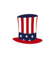 American hat icon