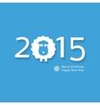 Chinese Zodiac 2015 vector image