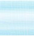 light blue mesh grunge background vector image vector image