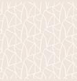 animal skin texture print seamless pattern vector image