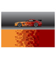 car wrap decal designs abstract racing and sport