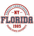 Graphic design ny florida for t-shirts