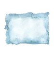 blue azure turquoise abstract watercolor