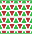 pattern seamless christmas theme vector image