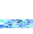 surface water watercolor hand painting background