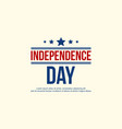 Background celebration independence day collection vector image