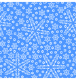 sn pattern vector image vector image