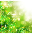 Stpatrick holiday background vector | Price: 1 Credit (USD $1)
