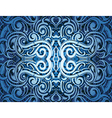 Abstract Pattern vector image vector image