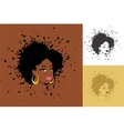 Afro vector | Price: 1 Credit (USD $1)
