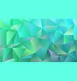aquamarine bg trendy turquoise for you design vector image vector image