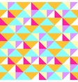 Abstract geometric seamless background for vector image