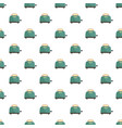 bread toaster pattern seamless vector image vector image