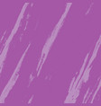 lilack grunge background vector image vector image