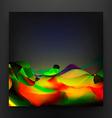 Colorful Wave Design