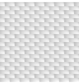 Seamless pattern White background in the form of vector image vector image