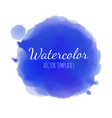 watercolor background 4 vector image vector image