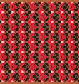 old byzantine pattern vector image