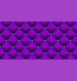 royal purple and blue upholstery leather vector image vector image