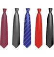 Neck ties vector | Price: 1 Credit (USD $1)