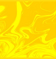 sunshine liquid marble background vector image vector image
