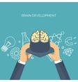 brains academic cap
