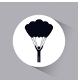 sport people icon design vector image