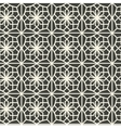 abstract geometric pattern background vector image