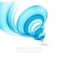 abstract twist line background template brochure