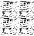 dots pattern 24 vector image vector image