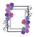 flower arrangement frame