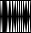 vertical lines stripes - parallel straight lines vector image