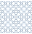 seamless blue guilloche background vector image vector image