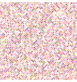 Pink seamless diagonal square pattern background
