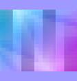 Purple blue grid mosaic background creative
