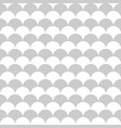 scale pattern seamless background vector image vector image