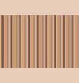 trendy striped wallpaper vintage stripes pattern vector image vector image