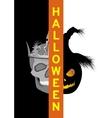 Poster Halloween vector image vector image